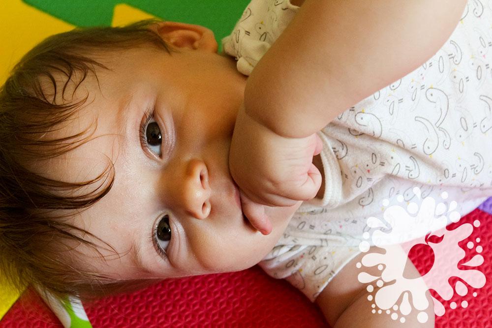 Os Nove Meses do bebê e a Solidão Materna